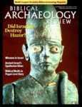 Biblical Archaeology Review - 2013-07-01