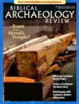 Biblical Archaeology Review - 2013-05-01